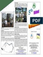 YHAI Udhampur Trek April May June