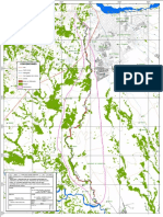 Areas a Reforestar