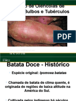 Batata Doce