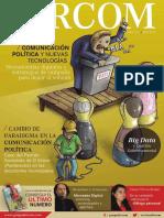 Revista DIRCOM Nº110 Marca e Identidad