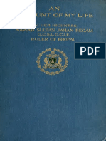 Life of Sultan Jahan Begum of Bhopal
