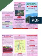 YHAI Mizoram Trek in Nov