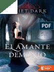 El Amante Demonio - Juliet Dark