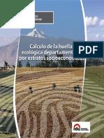 Cálculo de la Huella Ecológica Departamental y Estratos Socioeconómicos.pdf