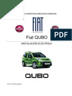07-Fiat Qubo - Instalación Eléctrica