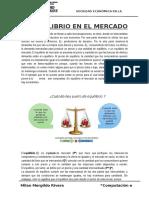 EL EQUILIBRIO EN EL MERCADO.docx