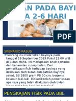 Asuhan Bayi 2-6 Hari(1)