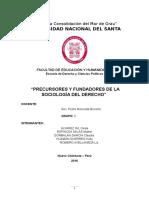 Mono de Sociologia Casi Lissto Pura Informacion
