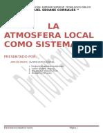 Monografia Del Trabajo de Investigacion de Callahuanca