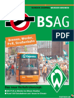 Werder Journal