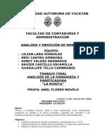 Universidad Autonoma de Yucatan