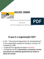 ISO 20000 V3