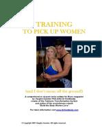 Training to Pickup Women
