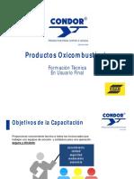 Condor - Productos Oxicombustibles