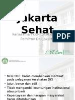 Jakarta Sehat
