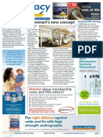 Pharmacy Daily for Thu 14 Jul 2016 - New Chemmart concept, GPs time-poor for diabetes, Corum profit warning, Travel Specials and much more