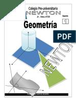 Compendio de Geometria