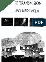 Lineas de Transmicion - Rodolfo Neri Vela