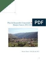 Pdc Definitivo 2012-2022 john pares
