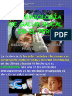 10 Epidemiologia Salud Bucal Del Minsa