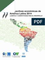 Perspectivas económicas de america latina.pdf