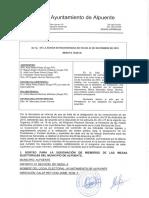 Acta Pleno Extraordinario 23-11-2015