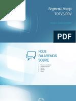 06. Funcionalidades TOTVS PDV
