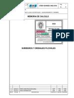 Calculo Estructural de Sumideros y Drenajes Pluviales.pdf