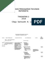 Rpt Matematik t3 2016