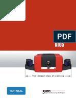ATOS Compact Scan en RevA