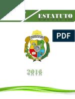 Estatuto UNACH_Corregido ...VPI