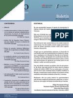 Boletín Derecho y Consumo Nº 7