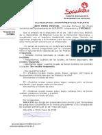 Preguntas Alquileres Locales Pleno 13-05-2016