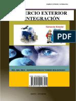 Libro Comercio Exterior Abril - Agoston 2016