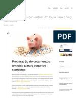Preparação de Orçamentos_ Um Guia Para o Segundo Semestre • bhbit.pdf