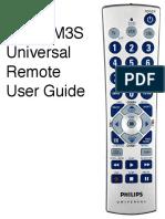 PM3S Manual