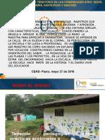 ponencia  paisajes