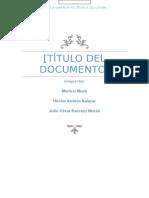 UTILIZACIÓN DE PINZOTE DE PLÁTANO PARA LA PRODUCCIÓN DE PAPEL