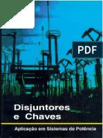 Disjuntores e Chaves - Aplicação Em Sistemas de Potencia