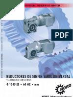 Reductores Sinfín Universal.pdf