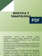 Bioetica y Tanatologia[1]