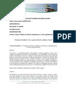 o Biodiesel e o Brasil