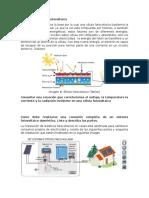 Describa El Efecto Fotovoltaico