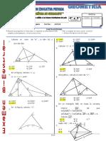 Exa - II Bimestre - Geomet. 04 y 05