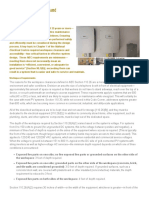 Workspace Clearances and Accessibility _ Home Power Magazine