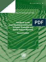 2015 Cdp Handbook