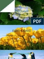 Jehtca Pobadora (Earthquake)