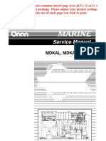 onan service manual yd generators and controls 900 0184 electric rh scribd com