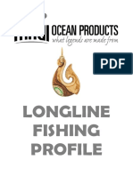 Maui Longline Profile