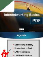 01 Internetworking Basics